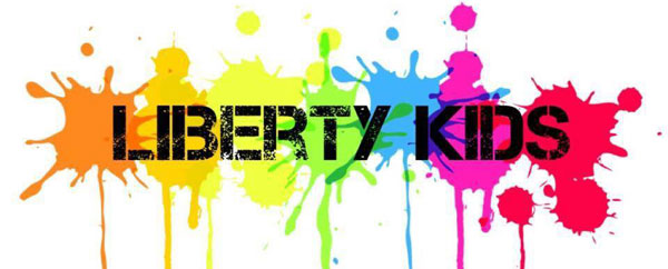 Liberty Kids Club, Liberty Church Rotherham