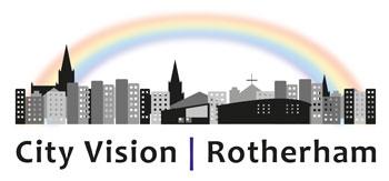 City Vision, Rotheham Logo