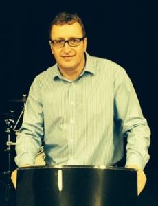 Pastor Adrian Dexter image