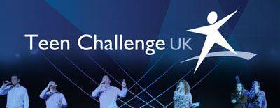 Teen Challenge UK