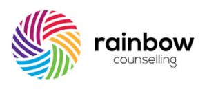 Rainbow Counselling Logo