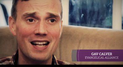 Gavin Calver – Guest Speaker at Liberty