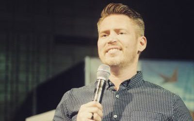 A Prophetic Night with Drew Neal at Liberty Rotherham