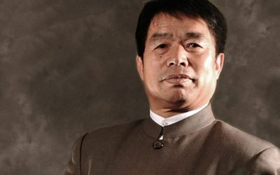 The Heavenly Man – Brother Yun returns to Liberty Church Rotherham