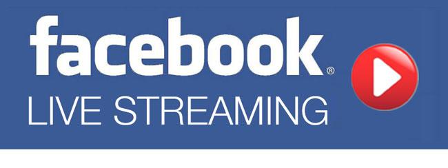 Liberty Church, Rotherham, Facebook Livestream