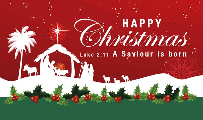 Christmas at Liberty Church Rotherham