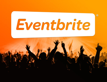 Book in to Liberty services with Eventbrite