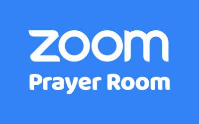 Liberty Church Zoom Prayer Room